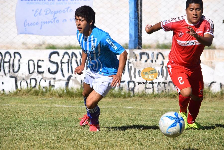Boulevard Norte 1 - Sportivo El Carril 1